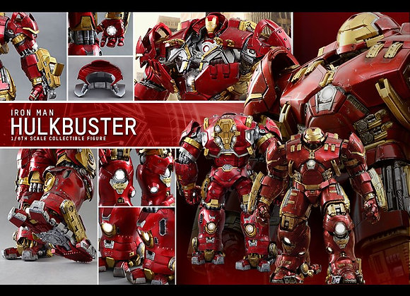 Hot Toys MMS285 AVENGERS: AGE OF ULTRON 1/6 HULKBUSTER