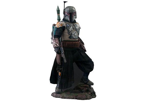 Hot Toys TMS033 Star Wars: The Mandalorian 1/6 Boba Fett