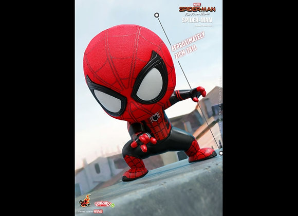 Hot Toys COSB628 SPIDER-MAN: FAR FROM HOME Large Cosbaby