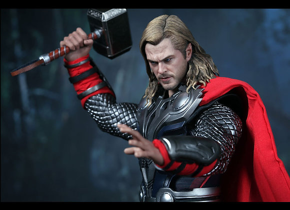 Hot Toys MMS175 THE AVENGERS 1/6 THOR