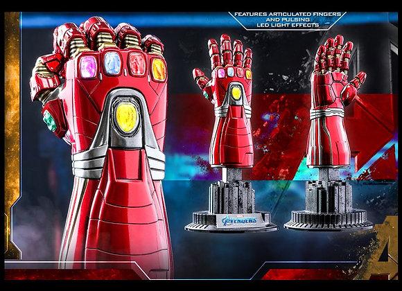 Hot Toys ACS010 AVENGERS: ENDGAME 1/4 NANO GAUNTLET