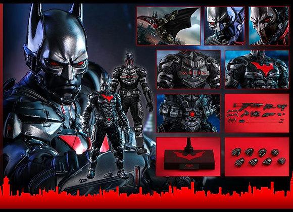 Hot Toys VGM39 BATMAN: ARKHAM KNIGHT 1/6 BATMAN BEYOND