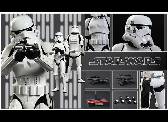 Hot Toys MMS267 STAR WARS: EPISODE IV A NEW HOPE 1/6 STORMTROOPER