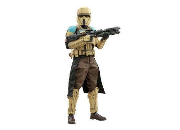 Hot Toys MMS592 ROGUE ONE: A STAR WARS STORY SHORETROOPER SQUAD LEADER Pre-order