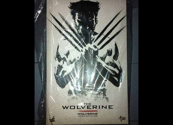 Hot Toys MMS220 1/6 THE WOLVERINE