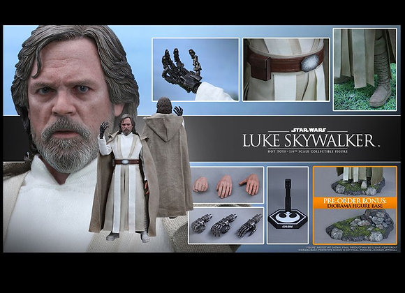 Hot Toys MMS390 STAR WARS: THE FORCE AWAKENS 1/6 LUKE SKYWALKER