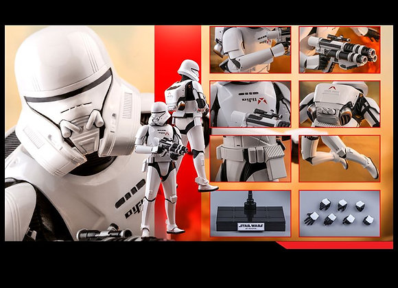 Hot Toys MMS561 STAR WARS: THE RISE OF SKYWALKER 1/6 JET TROOP