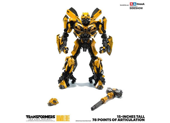 "3A THREEA 8"" TRANSFORMERS DLX BUMBLEBEE BOX SET"