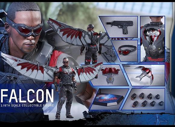 Hot Toys MMS361 CAPTAIN AMERICA: CIVIL WAR 1/6 FALCON
