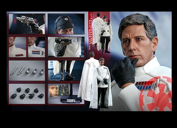 Hot Toys MMS519 ROGUE ONE: A STAR WARS STORY 1/6 DIRECTOR KRENNIC