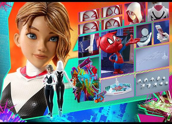 Hot Toys MMS576 SPIDER-MAN: INTO THE SPIDER-VERSE 1/6 SPIDER-GWEN