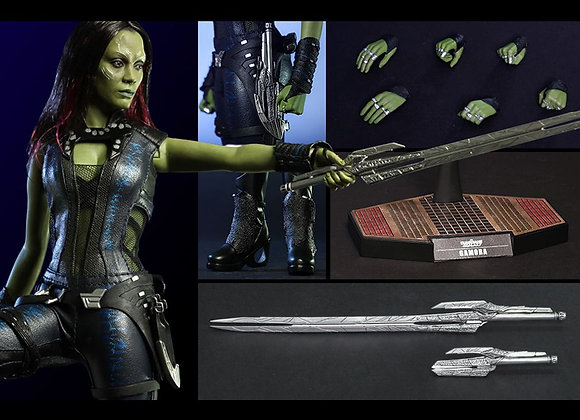 Hot Toys MMS259 GUARDIANS OF THE GALAXY 1/6 GUARDIANS OF THE GALAXY