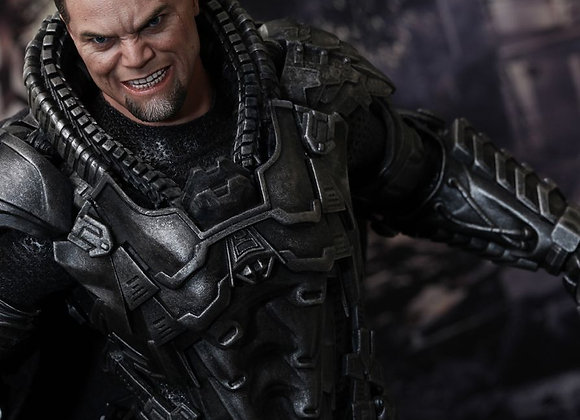 Hot Toys MMS216 MAN OF STEEL 1/6 GENERAL ZOD