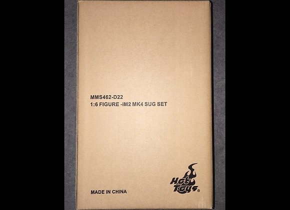Hot Toys MMS462D22 IRON MAN 2 1/6 MARK IV WITH SUIT-UP GANTRY