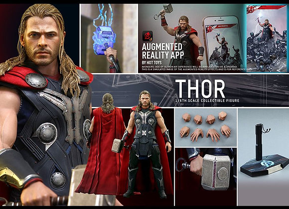 Hot Toys MMS306 AVENGERS: AGE OF ULTRON 1/6 THOR