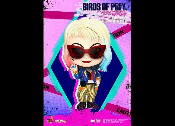 Hot Toys COSB702 BIRDS OF PREY HARLEY QUINN GETAWAY LOOK VERSION