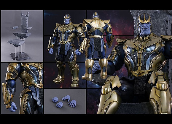 Hot Toys MMS280 GUARDIANS OF THE GALAXY 1/6 THANOS