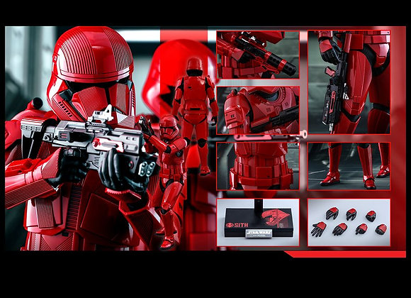 Hot Toys MMS544 STAR WARS THE RISE OF SKYWALKER 1/6 SITH TROOPER