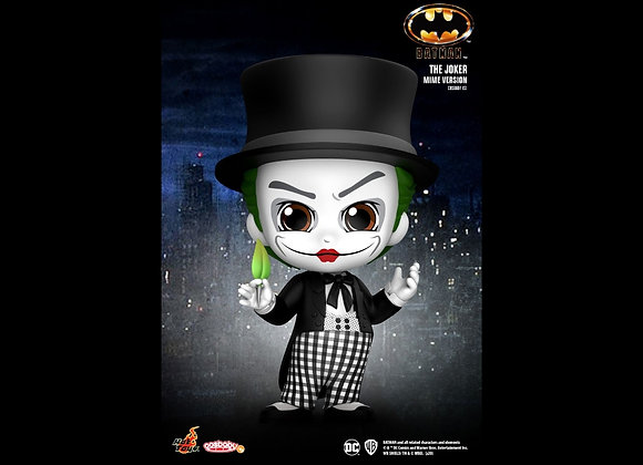 Hot Toys COSB713 BATMAN 1989 - THE JOKER MIME VERSION COSBABY