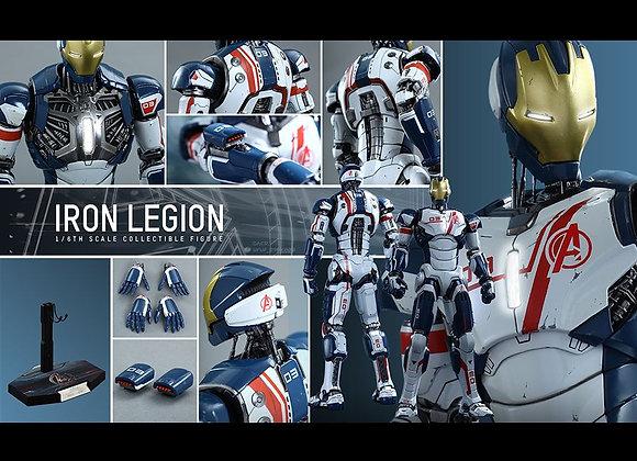 Hot Toys MMS299 AVENGERS: AGE OF ULTRON 1/6 IRON LEGION