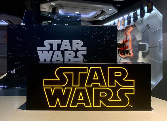 Hot Toys PLIG006N Star Wars Light Box