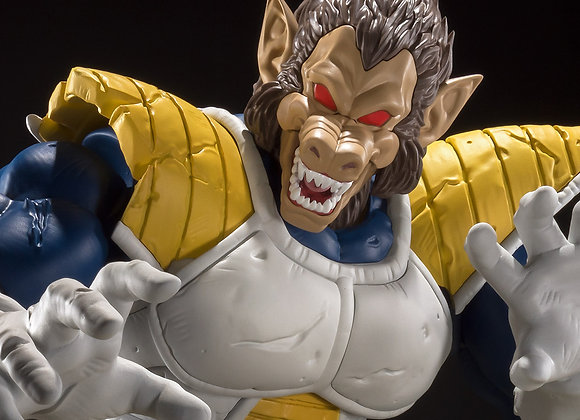 Bandai S.H.Figuarts Dragon Ball Z Great Ape Vegeta