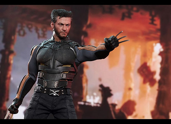 Hot Toys MMS264 X-MEN: DAYS OF FUTURE PAST 1/6 X-MEN: DAYS OF FUTURE PAST