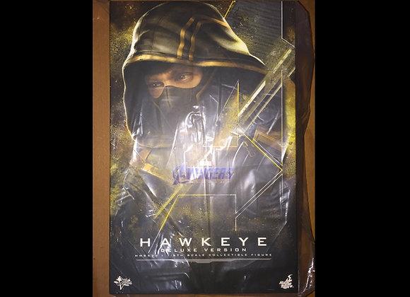 Hot Toys MMS532 AVENGERS: ENDGAME 1/6 HAWKEYE (DELUXE VERSION)