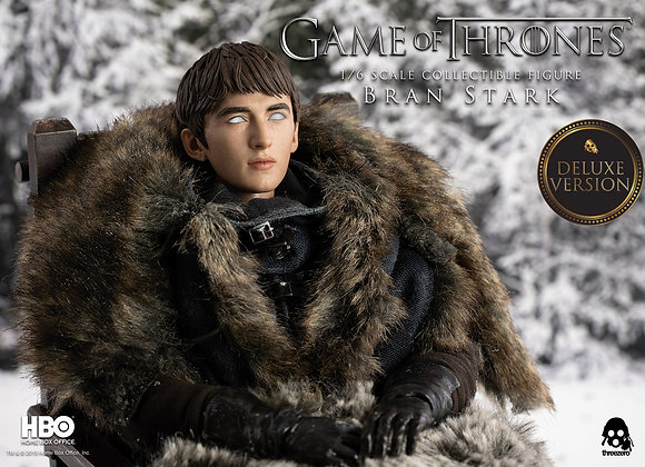 Threezero Game of Thrones 1/6 Bran Stark (Deluxe edition)