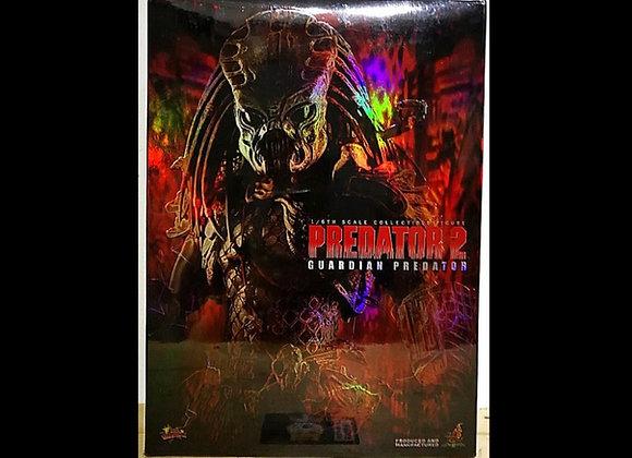 Hot Toys MMS126 PREDATOR 2 1/6 GUARDIAN PREDATOR
