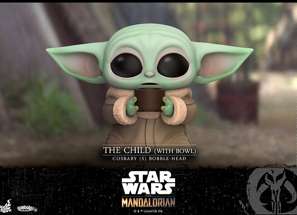 Hot Toys COSB747 THE CHILD (WITH BOWL) COSBABY