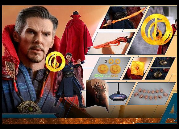 Hot Toys MMS484 AVENGERS: INFINITY WAR 1/6 Doctor Strange