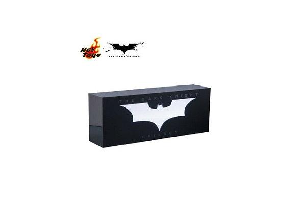 Hot Toys PLIG008N The Dark Knight Trilogy Light Box