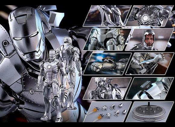 Hot Toys MMS431D20 IRON MAN 1/6 IRON MAN REGULAR EDITION