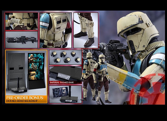 Hot Toys MMS389 ROGUE ONE: A STAR WARS STORY 1/6 SHORETROOPER