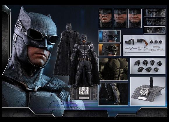Hot Toys MMS432 JUSTICE LEAGUE 1/6 BATMAN (TACTICAL BATSUIT VERSION) REGULAR