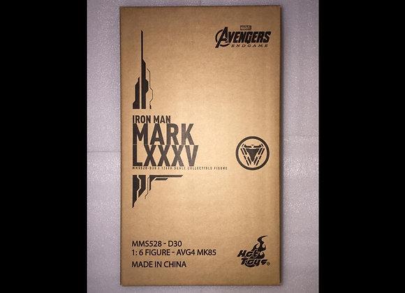 Ready! Hot Toys MMS528D030 AVENGERS: ENDGAME 1/6 IRON MAN MARK LXXXV