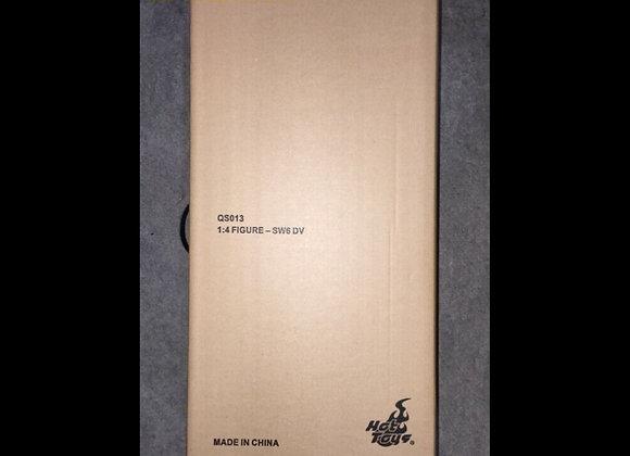 Hot Toys QS013 STAR WARS VI RETURN OF THE JEDI 1/4 DARTH VADER REGULAR EDITION