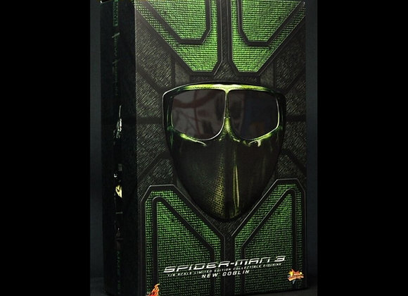 Hot Toys MMS151 SPIDER-MAN 3 1/6 NEW GOBLIN