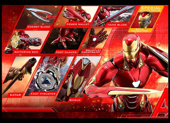 Hot Toys ACS004 IRON MAN MARK L 1/6 ACCESSORIES COLLECTIBLE SET SPECIAL EDITION