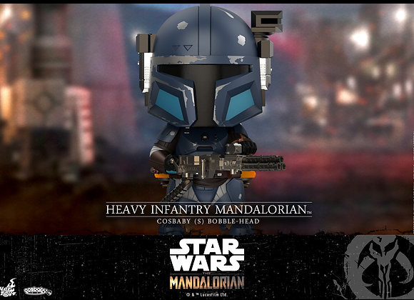 Hot Toys COSB742 THE MANDALORIAN COSBABY