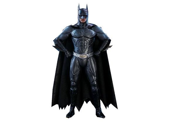 Hot Toys MMS593 BATMAN FOREVER 1/6 BATMAN (SONAR SUIT)