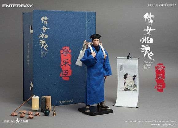 ENTERBAY 1/6 A CHINESE GHOST STORY - NING CHOI SUN ACTION FIGURE 2.0