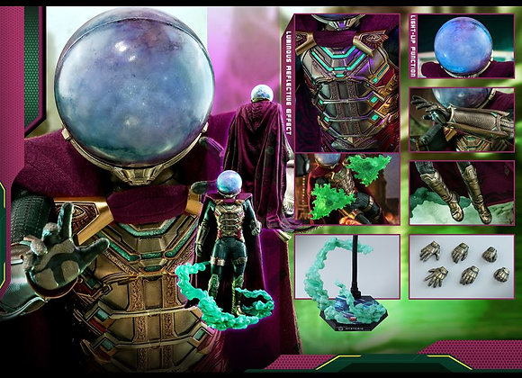 Hot Toys MMS556 SPIDER-MAN: FAR FROM HOME 1/6 MYSTERIO