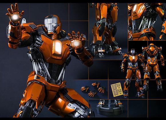 Hot Toys MMS258 IRON MAN 3 1/6 PEACEMAKER (MARK XXXVI)