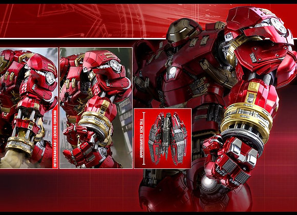 Hot Toys ACS006 AVENGERS: AGE OF ULTRON 1/6 HULKBUSTER ACCESSORIES SET