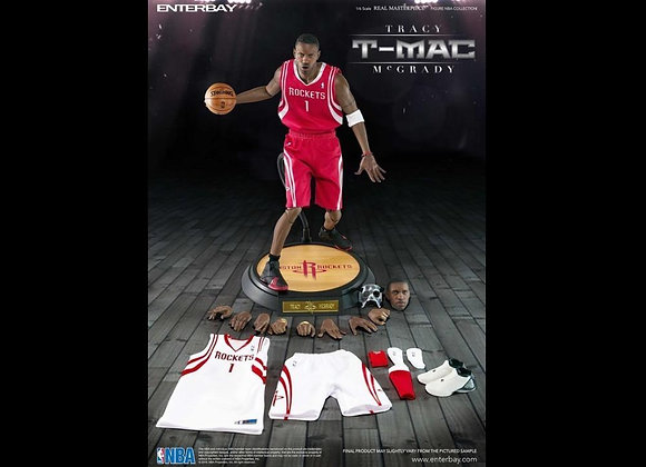 ENTERBAY 1/6 T-Mac Tracy McGrady Figure