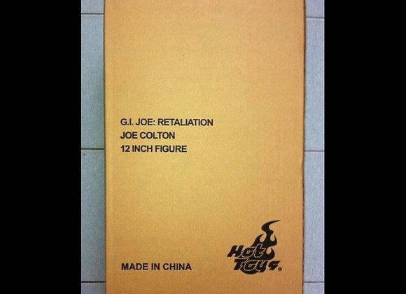 Hot Toys MMS206 G.I. JOE RETALIATION 1/6 JOE COLTON