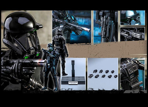 In Stock! Hot Toys TMS013 THE MANDALORIAN 1/6 DEATH TROOPER