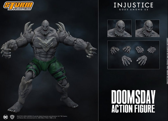 Storm Collectibles DOOMSDAY - INJUSTICE GODS AMONG US ACTION FIGURE